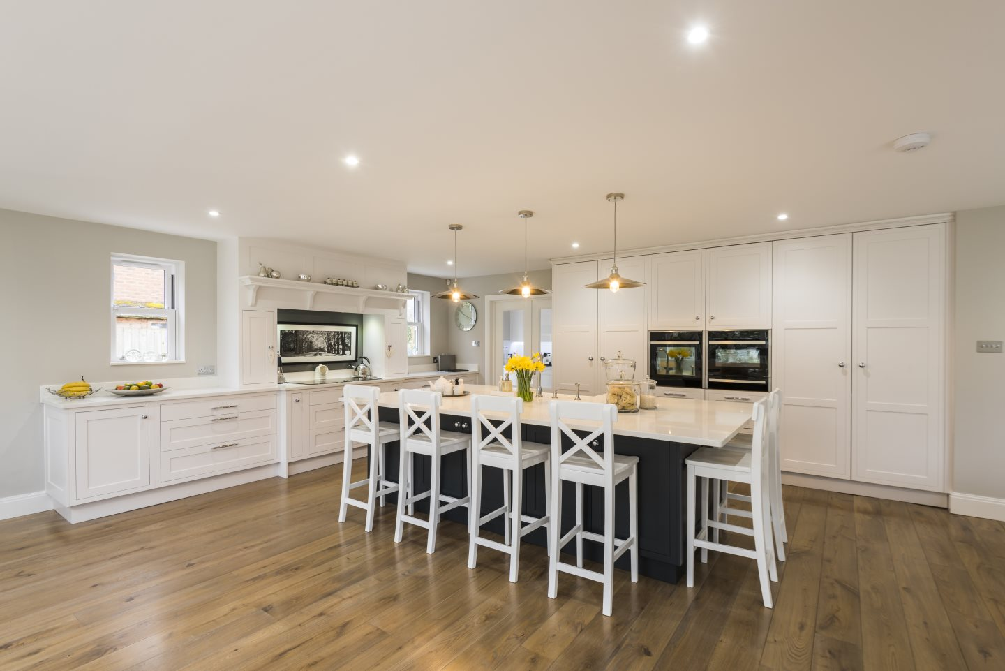 Surrey exhibitors Kitchen design companies in surrey