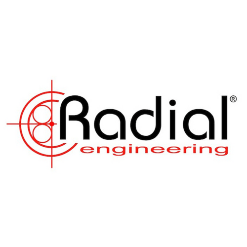 radial-engineering