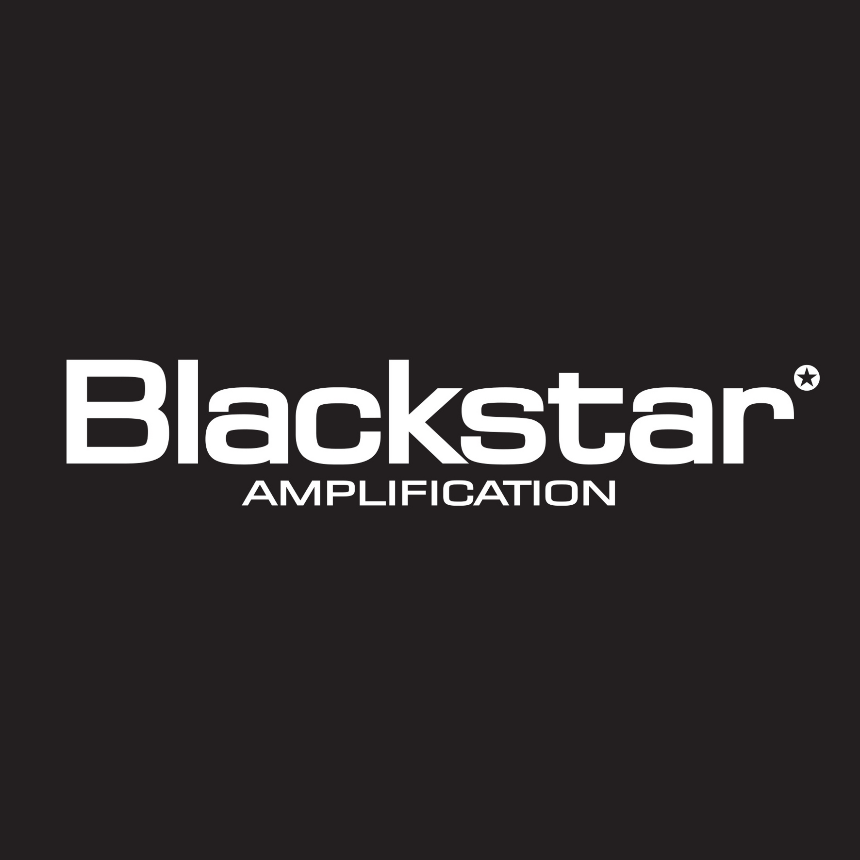 blackstar-amplification