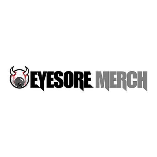 Eyesore Merch
