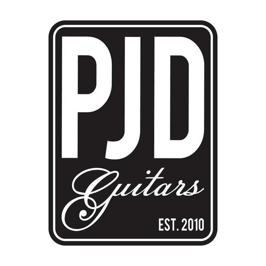 pjd-guitars