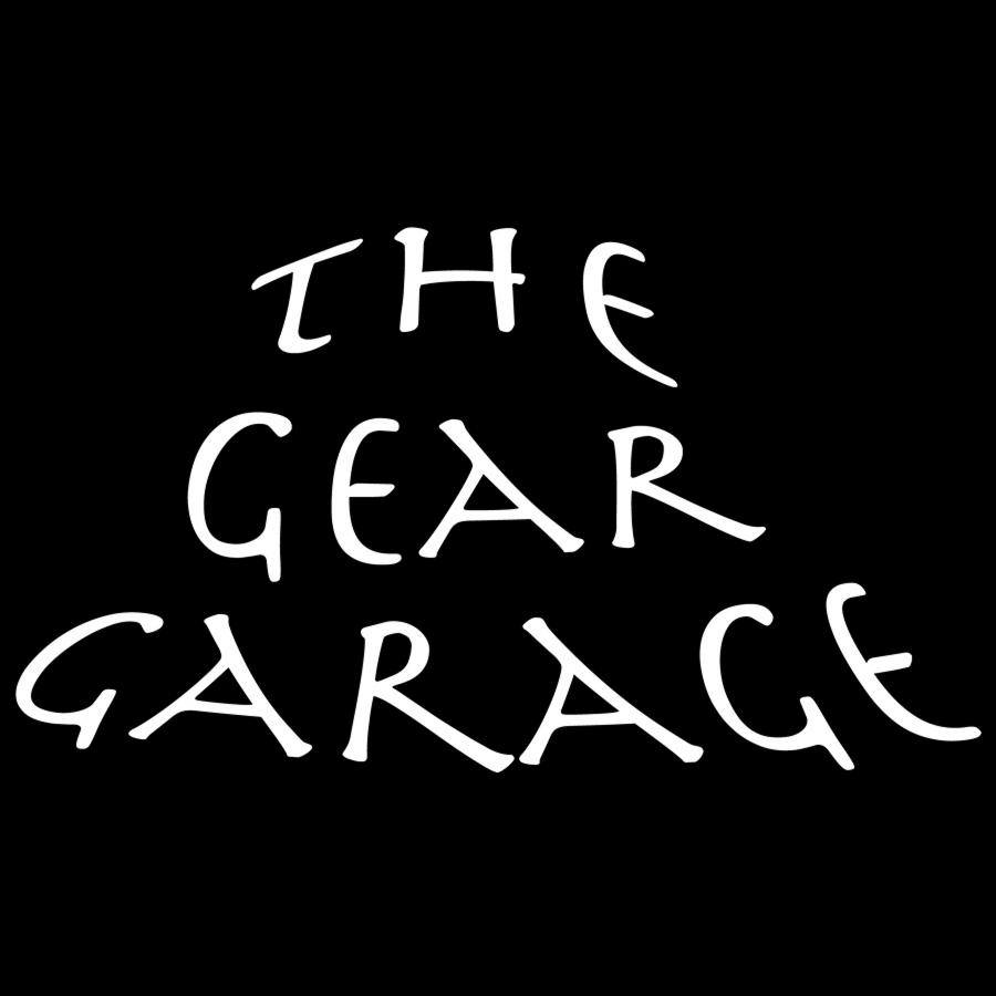 the-gear-garage